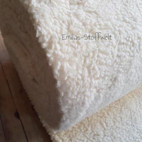 Teddyplüsch/Fleece/Softshell/Walkstoffe